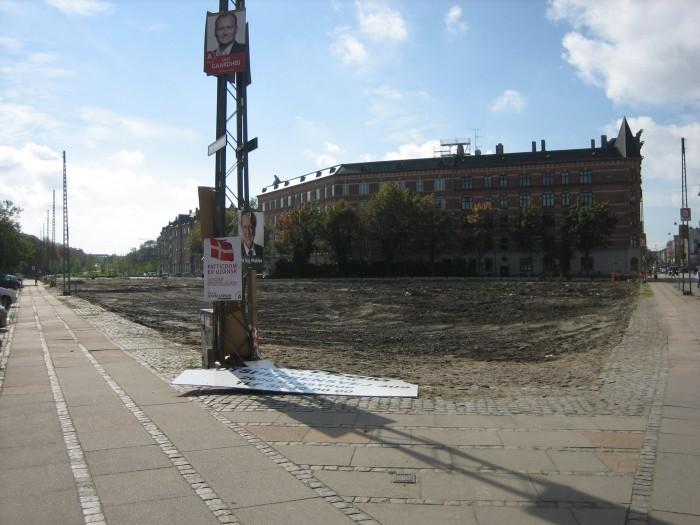 Nuuks Plads