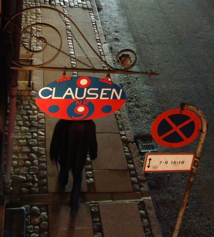 clausen for altid